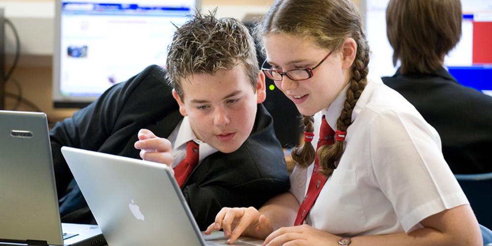 Environmental Learning Online