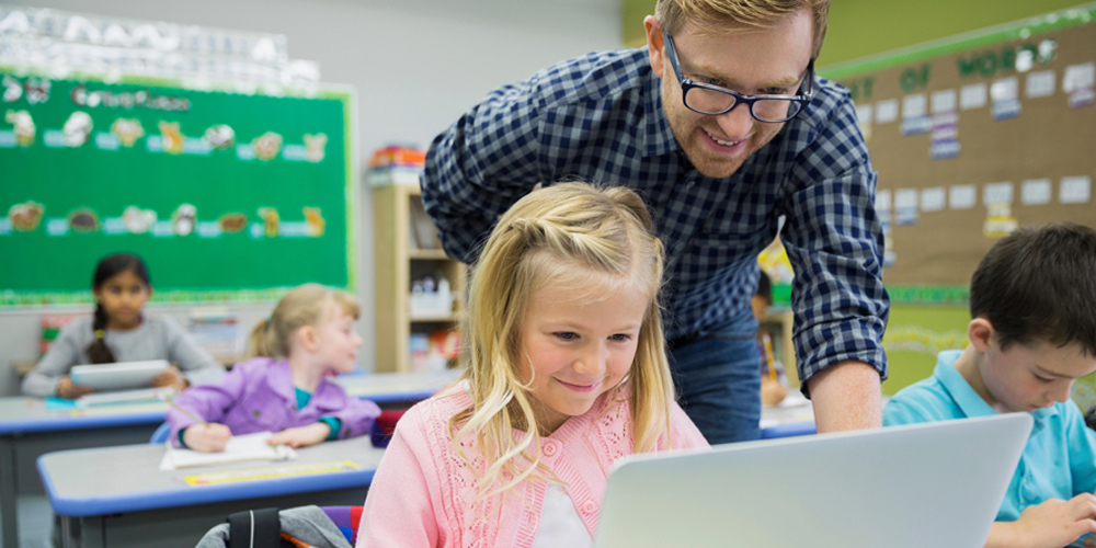 Engaging virtual classroom